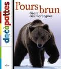 Eric Baccega - L'ours brun.