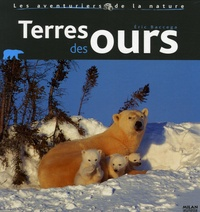 Eric Baccega - Terres des ours.