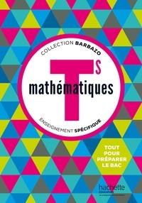 Histoiresdenlire.be Mathématiques Tle S Barbazo - Enseignement spécifique Image