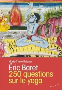 Livres téléchargeables gratuitement pour les livres électroniques 250 questions sur le yoga
