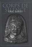 Eric Baret - Corps de silence. 1 CD audio