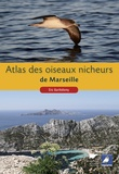 Eric Barthélemy - Atlas des oiseaux nicheurs de Marseille.
