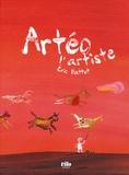 Eric Battut - Artéo l'artiste.