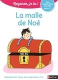 Eric Battut et Marion Piffaretti - La malle de Noé - Niveau 1.
