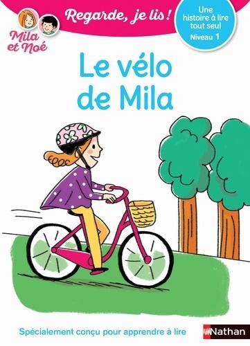 Le vélo de Mila. Niveau 1