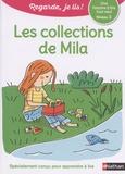 Eric Battut - Les collections de Mila - Niveau 3.