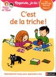 Eric Battut - Mila et Noé  : C'est de la triche !.