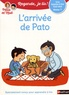 Eric Battut - Mila et Noé  : L'arrivée de Pato.