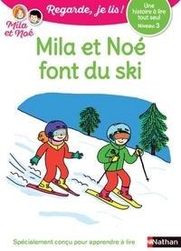 Deedr.fr Mila et Noé Image