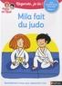 Eric Battut - Mila et Noé  : Mila fait du judo - Niveau 1.