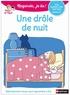 Eric Battut - Mila et Noé  : Une drôle de nuit.