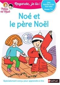 Eric Battut - Noé et le Père Noël.