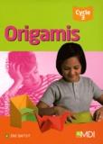 Eric Battut - Origamis et géométrie Cycle 3.