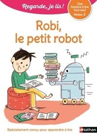 Robi, le petit robot - Niveau 2.pdf