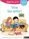 Eric Battut et Marion Piffaretti - Vive les amis !.