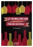 Eric Beaumard - 100 meilleurs vins pour une cave idéale.