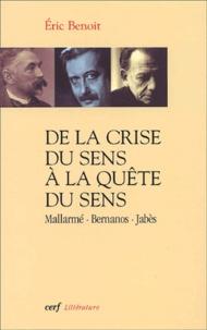 Eric Benoît - .
