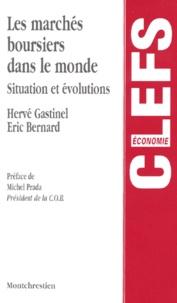 Eric Bernard et Hervé Gastinel - .