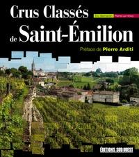 Crus Classés de Saint-Emilion - Avec 1 carte routière 3D.pdf