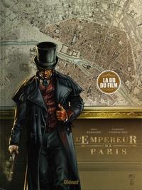 Eric Besnard et Fabrizio Fiorentino - L'Empereur de Paris.