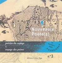 Eric Blanco - Poésies du voyage & voyage des poètes - Rencontres Germain Nouveau 2004.