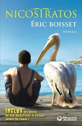 Eric Boisset - Nicostratos.