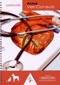 Deedr.fr Atlas Vet'Consult cardiologie Image