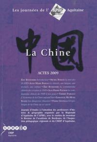 Eric Bonhomme - La Chine.