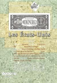 Les Etats-Unis - Actes 2010.pdf