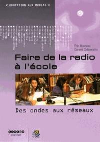 Ucareoutplacement.be Faire de la radio à l'école - Des ondes aux réseaux Image