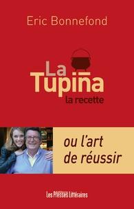 La Tupina - La recette ou lart de réussir.pdf