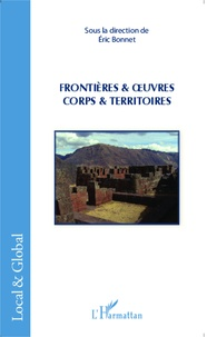 Histoiresdenlire.be Frontières & oeuvres - Corps & territoires Image