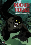 Eric Borg et  Renart - Rocher rouge Tome 2 : .