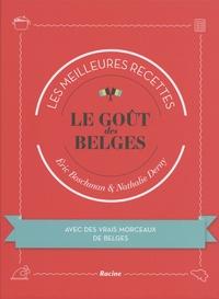 Le goût des Belges - Les meilleures recettes.pdf