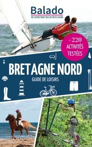 Eric Boucher - Bretagne Nord - +220 activités testées.