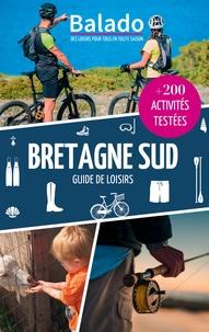 Eric Boucher - Bretagne Sud - +200 activités testées.