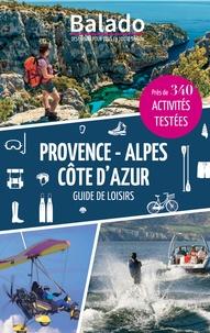 Eric Boucher - Provences-Alpes-Côte d'Azur - Près de 340 activités testées.