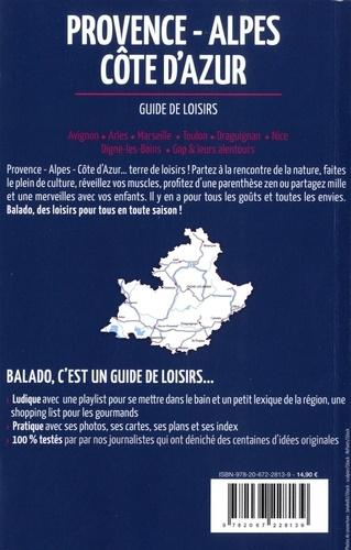 Provences-Alpes-Côte d'Azur. Près de 340 activités testées
