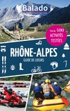 Eric Boucher - Rhône-Alpes - Près de 400 activités testées.