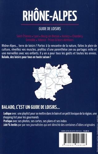 Rhône-Alpes. Près de 400 activités testées