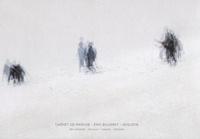 Eric Bourret - Carnet de marche.
