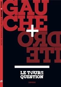 Eric Branca et Michel Marmin - Gauche + Droite.