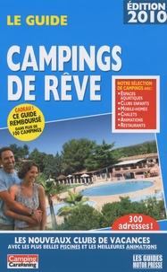 Eric Brandsagne - Campings de rêve.