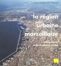 Goodtastepolice.fr La région urbaine marseillaise. Métropolisation et développement durable Image