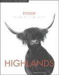 Eric Brasseur - Highlands - Ecosse, de l'eau, de la terre, du ciel.