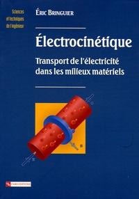Electrocinétique - Transport de lélectricité dans les milieux matériels.pdf