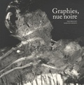 Eric Brogniet - Graphies, nue noire.
