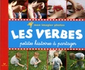 Eric Cadilhac - Mon imagier photos Les verbes - Petites histoires à partager.