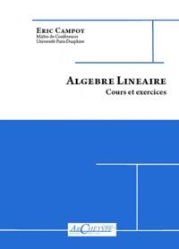 Birrascarampola.it Algèbre linéaire - Cours et exercices Image