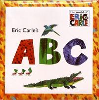 Eric Carle - Eric Carle's ABC.